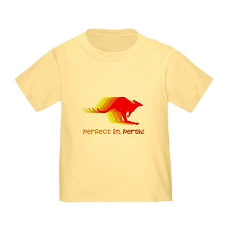 Perfect in Perth Toddler T-Shirt