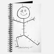 Acupuncture Sticky Journal