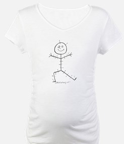 Acupuncture Sticky Shirt