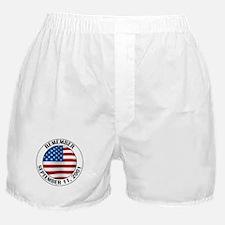 Remember 9-11 Boxer Shorts