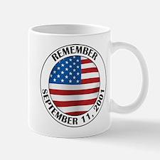 Remember 9-11 Mug