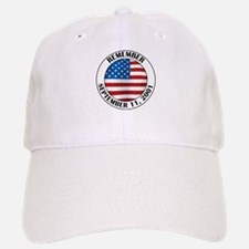 Remember 9-11 Baseball Baseball Cap