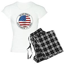 Remember 9-11 Pajamas