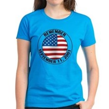 Remember 9-11 Tee