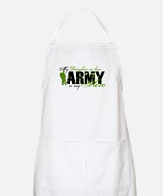 Daughter-in-law Hero3 - ARMY Apron
