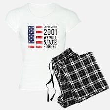9 11 Remembering Pajamas