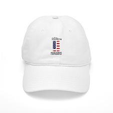9 11 Remembering Baseball Cap