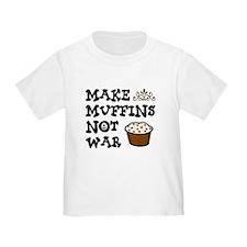 'Make Muffins' T