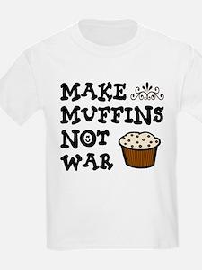 'Make Muffins' T-Shirt