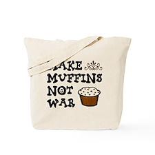'Make Muffins' Tote Bag
