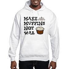 'Make Muffins' Hoodie