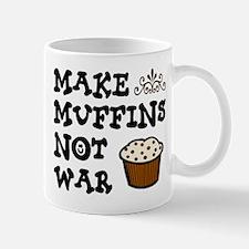 'Make Muffins' Mug