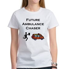 Future Ambulance Chaser Tee