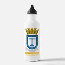 Bayamon COA Water Bottle