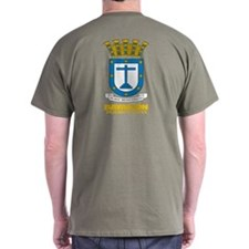 Bayamon COA T-Shirt