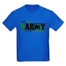 Dad Hero3 - ARMY T