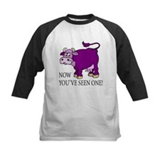 Purple Cow Tee