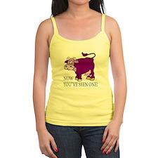 Purple Cow Jr.Spaghetti Strap