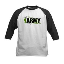 Cousin Hero3 - ARMY Tee