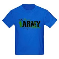 Cousin Hero3 - ARMY T
