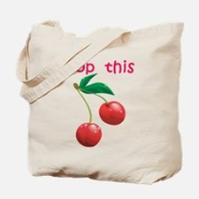 Pop this Tote Bag