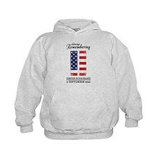 9-11-2001 Hoodie
