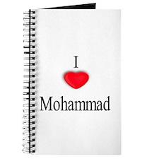 Mohammad Journal
