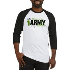 Brother-in-law Hero3 - ARMY Baseball Jersey