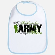 Brother-in-law Hero3 - ARMY Bib
