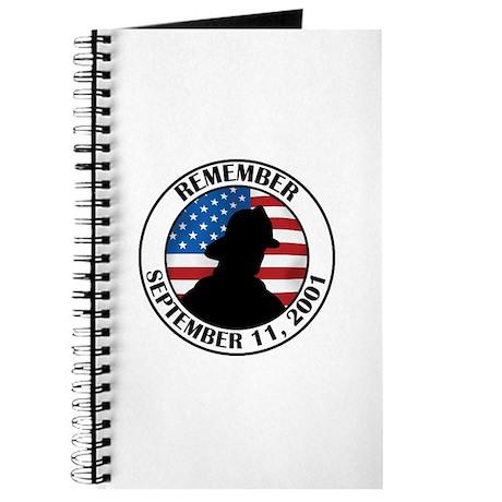 Remember 9 11 Journal