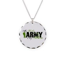 Brother Hero3 - ARMY Necklace