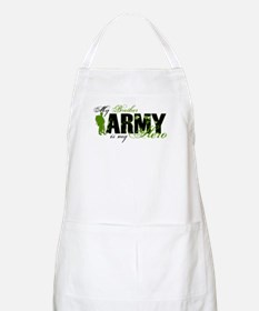 Brother Hero3 - ARMY Apron