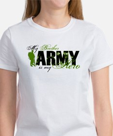 Brother Hero3 - ARMY Tee