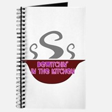 Bewitchin' in the Kitchen Journal