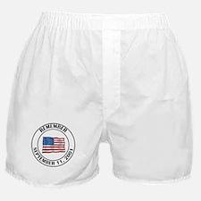 9 11 Boxer Shorts