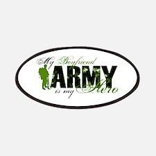 Boyfriend Hero3 - ARMY Patches