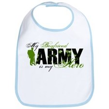 Boyfriend Hero3 - ARMY Bib