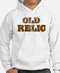 'Old Relic' Hoodie