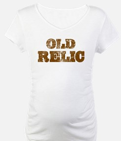 'Old Relic' Shirt