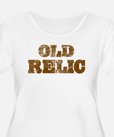 'Old Relic' T-Shirt