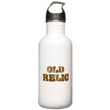 'Old Relic' Water Bottle