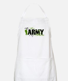 Mom Hero3 - ARMY Apron