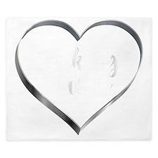 Tie Dye Yin Yang VIII Kindle Sleeve