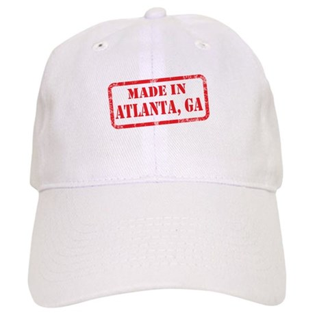 MADE IN ATLANTA Cap