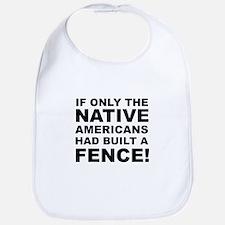 Native American Bib