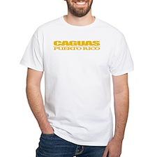 Caguas Flag Shirt