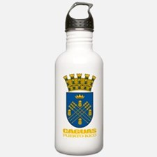 Caguas COA Water Bottle