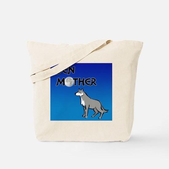 Den Mother Tote Bag