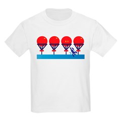 Wipe Out Big Balls T-Shirt