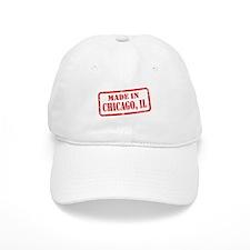 MADE IN CHICAGO Baseball Cap
